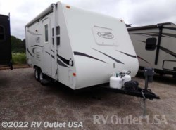 Used 2007  R-Vision Trail-Sport 19RDB by R-Vision from RV Outlet USA in Ringgold, VA