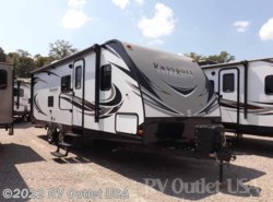 New 2018  Keystone Passport 2510RB by Keystone from RV Outlet USA in Ringgold, VA