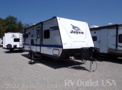 New 2018  Jayco Jay Feather 23RL by Jayco from RV Outlet USA in Ringgold, VA