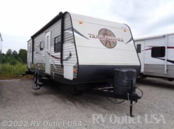Used 2014  Heartland RV Trail Runner 29SLE