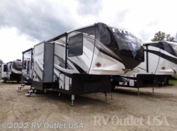 New 2018  Heartland RV Cyclone 3611 HD by Heartland RV from RV Outlet USA in Ringgold, VA