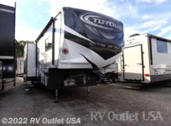New 2018  Heartland RV Torque 325SS by Heartland RV from RV Outlet USA in Ringgold, VA