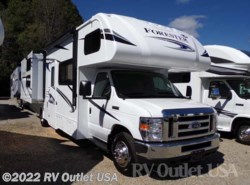 New 2018  Forest River Forester 3251DS by Forest River from RV Outlet USA in Ringgold, VA