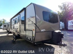 New 2018  Forest River Rockwood Ultra Lite 2702WS by Forest River from RV Outlet USA in Ringgold, VA