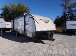 New 2018  Forest River Wildwood X-Lite 263BHXL by Forest River from RV Outlet USA in Ringgold, VA