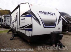 New 2018  Keystone Impact 29V by Keystone from RV Outlet USA in Ringgold, VA