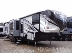 New 2018  Heartland RV Cyclone 4005 HD by Heartland RV from RV Outlet USA in Ringgold, VA