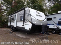 New 2018  Jayco Jay Flight 24RBS by Jayco from RV Outlet USA in Ringgold, VA