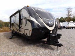 Used 2016  Keystone Bullet 29RKPR by Keystone from RV Outlet USA in Ringgold, VA