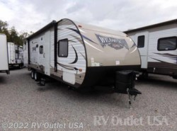 New 2018  Forest River Wildwood X-Lite 273QBXL by Forest River from RV Outlet USA in Ringgold, VA