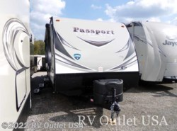 New 2018  Keystone Passport 2670BH by Keystone from RV Outlet USA in Ringgold, VA