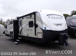 New 2018  Keystone Cougar 33SAB by Keystone from RV Outlet USA in Ringgold, VA