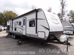 New 2018  Jayco Jay Flight SLX 324BDS by Jayco from RV Outlet USA in Ringgold, VA