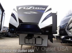 New 2018  Keystone Fuzion 424 by Keystone from RV Outlet USA in Ringgold, VA