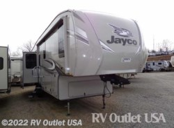 New 2018  Jayco Eagle 321RSTS by Jayco from RV Outlet USA in Ringgold, VA