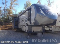 Used 2015  Forest River Sandpiper 35ROK by Forest River from RV Outlet USA in Ringgold, VA