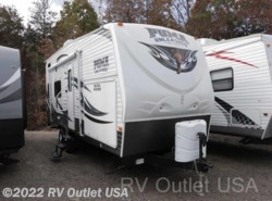 Used 2015  Palomino Puma 25FTS by Palomino from RV Outlet USA in Ringgold, VA