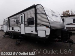 New 2018  Jayco Jay Flight 32BHDS by Jayco from RV Outlet USA in Ringgold, VA