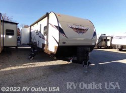 New 2018  Forest River Wildwood 31QBTS by Forest River from RV Outlet USA in Ringgold, VA