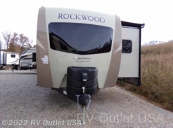 New 2018  Forest River Rockwood 8328BS by Forest River from RV Outlet USA in Ringgold, VA