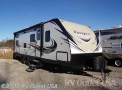 Used 2017  Keystone Passport 2670BH by Keystone from RV Outlet USA in Ringgold, VA