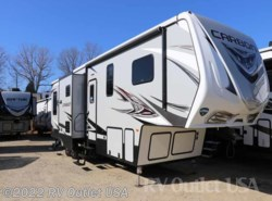 New 2018 Keystone Carbon 347 available in Ringgold, Virginia
