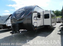 New 2018  Forest River Wildwood Heritage Glen 311QB by Forest River from RV Outlet USA in Ringgold, VA