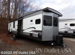 New 2018  Forest River Wildwood 395FK LTD by Forest River from RV Outlet USA in Ringgold, VA