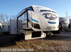 New 2018  Forest River Arctic Wolf 285DRL4 by Forest River from RV Outlet USA in Ringgold, VA