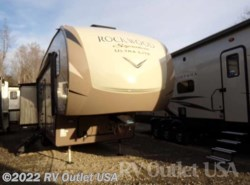New 2018  Forest River Rockwood 8301WS by Forest River from RV Outlet USA in Ringgold, VA
