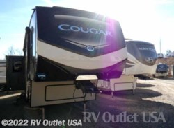 New 2018  Keystone Cougar 344MKS by Keystone from RV Outlet USA in Ringgold, VA