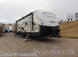 New 2018  Keystone Cougar Half-Ton 26RBS by Keystone from RV Outlet USA in Ringgold, VA