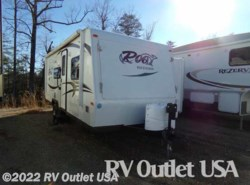 Used 2015  Forest River Rockwood 233S by Forest River from RV Outlet USA in Ringgold, VA