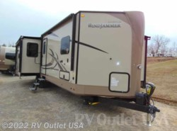 New 2018  Forest River Rockwood Windjammer 3029V by Forest River from RV Outlet USA in Ringgold, VA