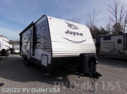 Used 2017  Jayco Jay Flight 26BH by Jayco from RV Outlet USA in Ringgold, VA