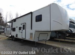 Used 2017 Forest River Work and Play 38RLSWD available in Ringgold, Virginia