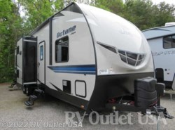 New 2018  Jayco Octane T32G by Jayco from RV Outlet USA in Ringgold, VA