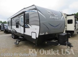 New 2018  Jayco Octane Super Lite 312 by Jayco from RV Outlet USA in Ringgold, VA