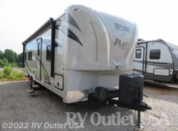 Used 2016 Forest River Work and Play 25WB available in Ringgold, Virginia