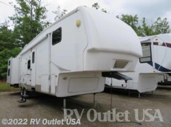 Used 2008  Keystone Montana Mountaineer 345DBQ