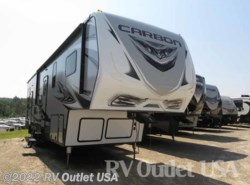 New 2019 Keystone Carbon 337 available in Ringgold, Virginia