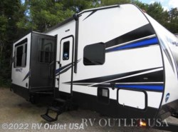 New 2019 Keystone Impact 330 available in Ringgold, Virginia
