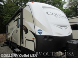 New 2019 Keystone Cougar Half-Ton 26RKS available in Ringgold, Virginia