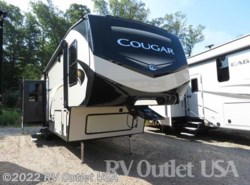 New 2019 Keystone Cougar 344MKS available in Ringgold, Virginia