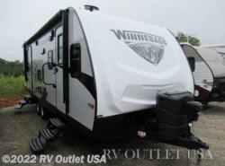 Used 2018 Winnebago Minnie 2500RL available in Ringgold, Virginia