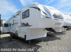 Used 2012 Keystone Sydney 322FRL available in Ringgold, Virginia