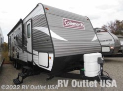 Used 2017 Dutchmen Coleman Lantern 280RL available in Ringgold, Virginia