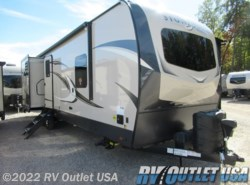 2020 Forest River Rockwood Signature Ultra Lite 8327SB