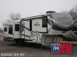 New 2015 Keystone Montana 3440RL available in Wadsworth, Illinois