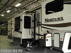 New 2016 Keystone Montana 3711FL available in Wadsworth, Illinois
